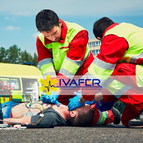 Curso de Emergency Crisis Resource Management